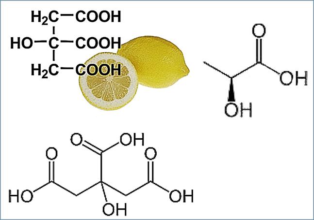 化学式の図